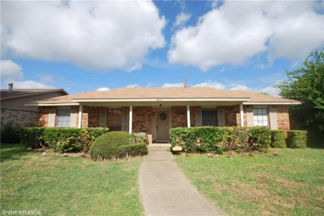 6113 Blair Oaks Drive, The Colony, TX 75056 (MLS #13869790) :: Kimberly Davis & Associates