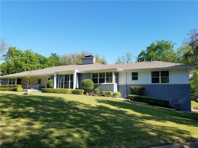 200 W Mcgee Street, Sherman, TX 75092 (MLS #13869816) :: Baldree Home Team