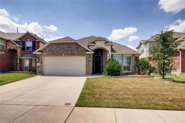 9549 Chuparosa Drive, Fort Worth, TX 76177 (MLS #13869844) :: The Real Estate Station