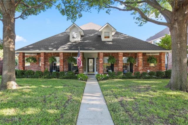 6910 Old Preston Place, Dallas, TX 75252 (MLS #13869847) :: Kindle Realty