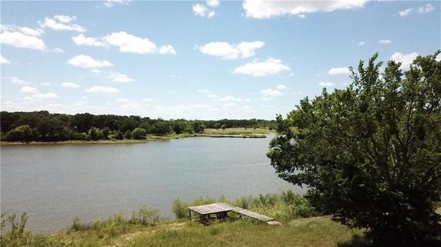 000 La Costa Circle, Weatherford, TX 76088 (MLS #13869848) :: Van Poole Properties Group