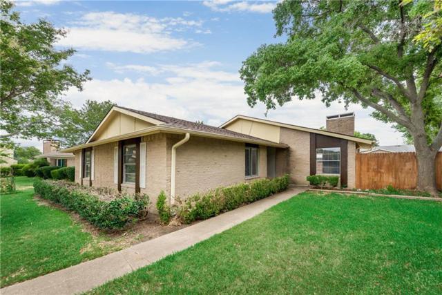 3322 Shield Lane, Garland, TX 75044 (MLS #13869850) :: Team Hodnett