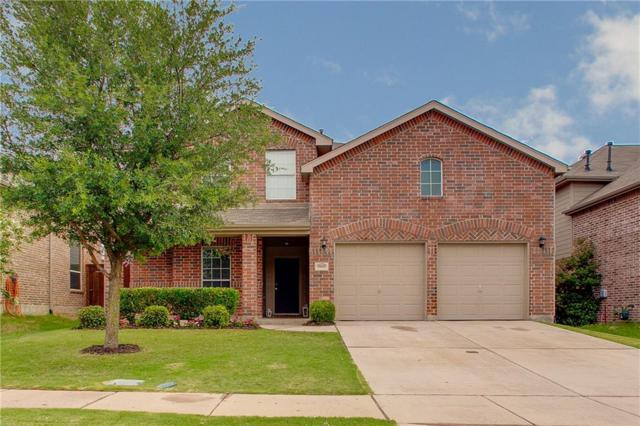 10420 Matador Drive, Mckinney, TX 75070 (MLS #13869860) :: RE/MAX Pinnacle Group REALTORS