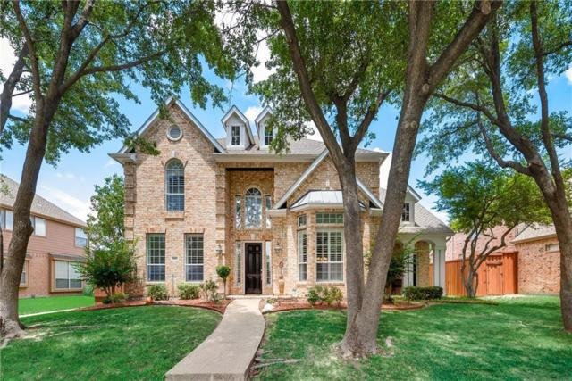 4685 Old Pond Drive, Plano, TX 75024 (MLS #13869863) :: Robbins Real Estate Group