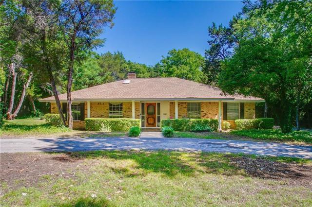 634 N Casa Grande Circle, Duncanville, TX 75116 (MLS #13869872) :: Pinnacle Realty Team
