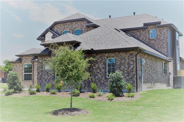 708 Montrose Trail, Desoto, TX 75115 (MLS #13869883) :: Pinnacle Realty Team