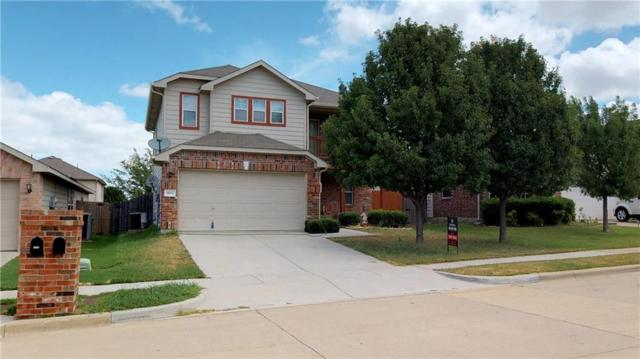 1032 Castle Top Drive, Fort Worth, TX 76052 (MLS #13869908) :: Baldree Home Team
