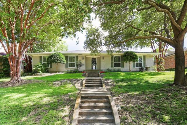307 Lawndale Drive, Richardson, TX 75080 (MLS #13869918) :: Kimberly Davis & Associates