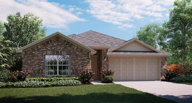 6829 Woodlawn Drive, Fort Worth, TX 76179 (MLS #13869942) :: Baldree Home Team