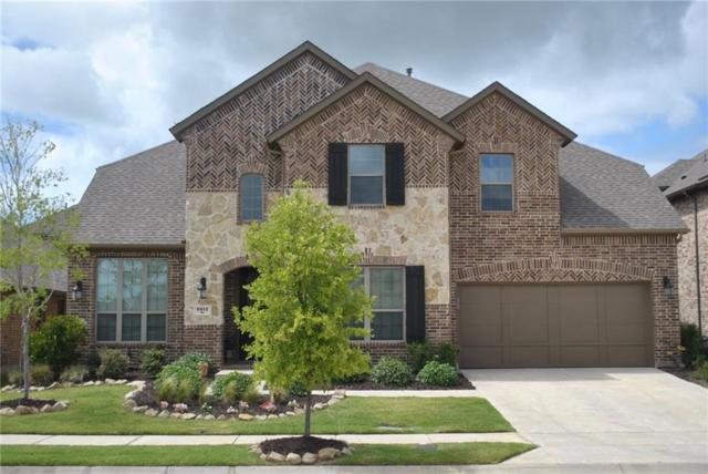 9912 Pikes Peak Place, Little Elm, TX 75068 (MLS #13869950) :: Kimberly Davis & Associates