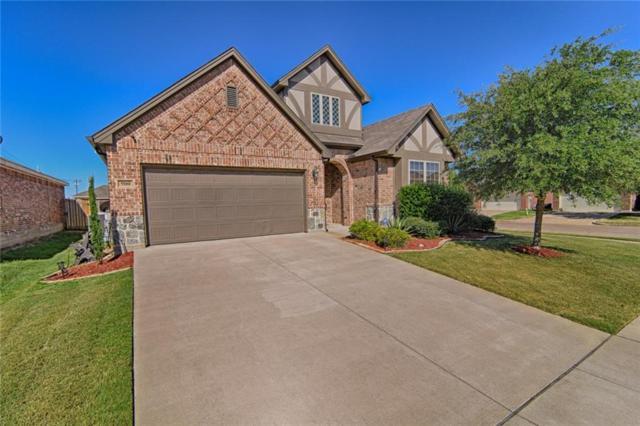 500 Drift Street, Crowley, TX 76036 (MLS #13869967) :: Magnolia Realty