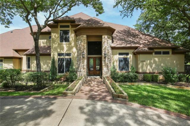 5208 Sun Meadow Drive, Flower Mound, TX 75022 (MLS #13869971) :: Baldree Home Team