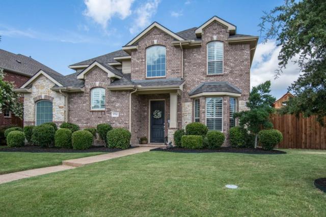 9766 Castlerock Trail, Frisco, TX 75033 (MLS #13870020) :: Robbins Real Estate Group