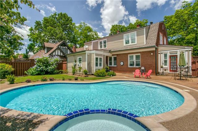 703 Lipscomb Avenue, Dallas, TX 75214 (MLS #13870035) :: Magnolia Realty