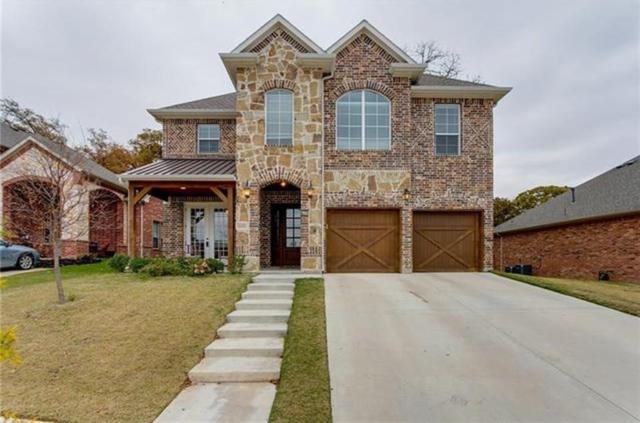 5001 Ricks Road, Denton, TX 76210 (MLS #13870050) :: North Texas Team | RE/MAX Advantage