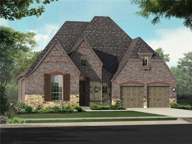 2624 Eclipse Place, Celina, TX 75009 (MLS #13870058) :: Team Hodnett