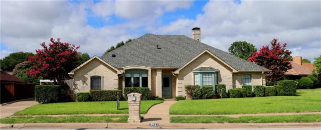 3821 Flintridge Drive, Irving, TX 75038 (MLS #13870065) :: Robbins Real Estate Group