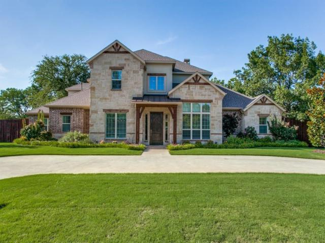 4907 Willow Lane, Dallas, TX 75244 (MLS #13870072) :: The FIRE Group at Keller Williams