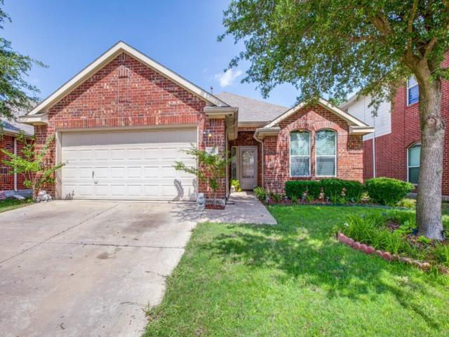 6715 Kinross Drive, Arlington, TX 76002 (MLS #13870077) :: The FIRE Group at Keller Williams