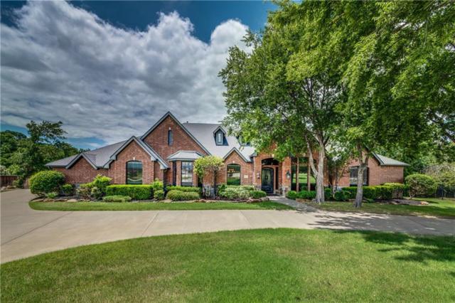 5811 Castle Way, Midlothian, TX 76065 (MLS #13870079) :: Pinnacle Realty Team