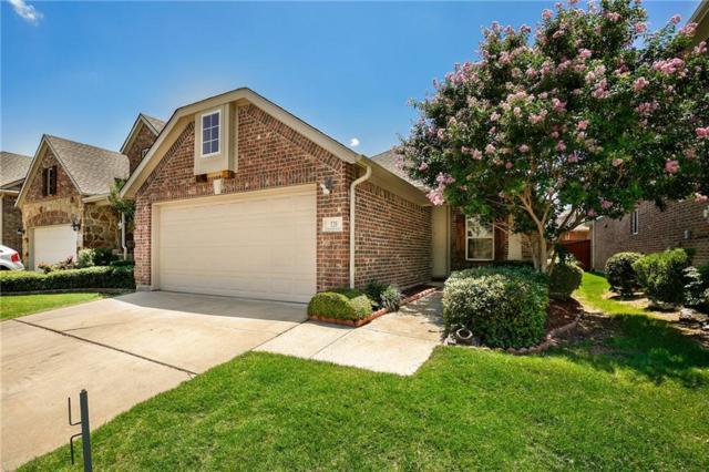 320 Perkins Drive, Lantana, TX 76226 (MLS #13870083) :: North Texas Team | RE/MAX Advantage