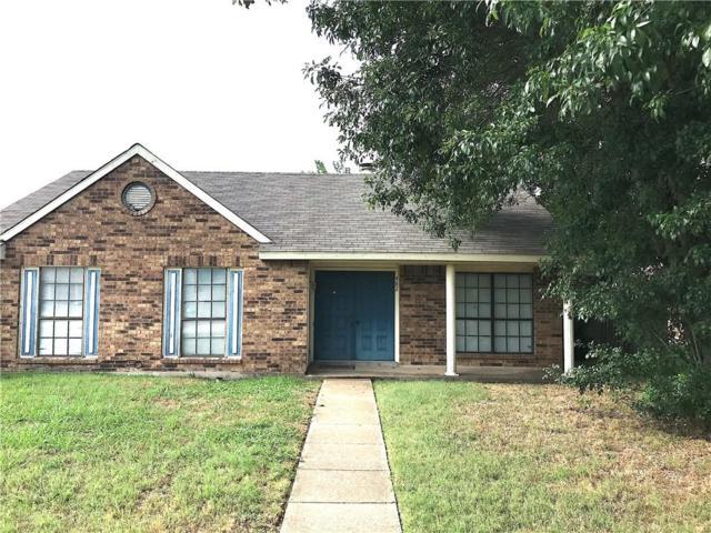 482 Kenya Street, Cedar Hill, TX 75104 (MLS #13870105) :: Pinnacle Realty Team