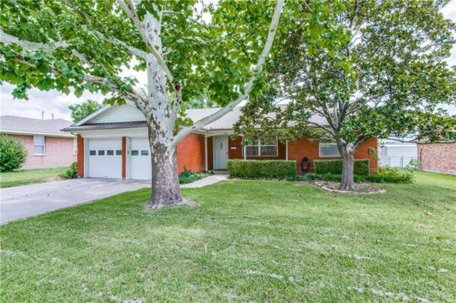 129 Redbud Trail, Mckinney, TX 75069 (MLS #13870111) :: Kimberly Davis & Associates