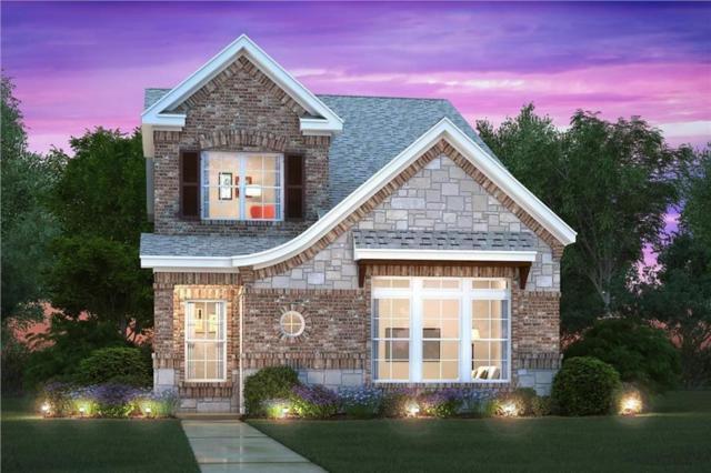 1066 Margo Drive, Allen, TX 75013 (MLS #13870137) :: Kimberly Davis & Associates