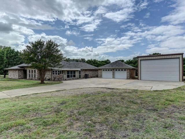 5338 Pecan Place Drive, Mckinney, TX 75071 (MLS #13870141) :: The Rhodes Team