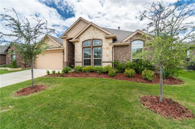 37 Auburn Drive, Edgecliff Village, TX 76134 (MLS #13870153) :: Magnolia Realty