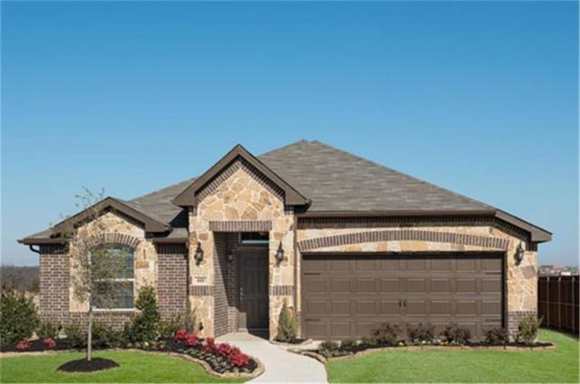 9125 Poynter Street, Fort Worth, TX 76036 (MLS #13870155) :: The FIRE Group at Keller Williams