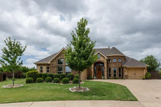 3158 Luchenbach Trail, Rockwall, TX 75032 (MLS #13870172) :: Robbins Real Estate Group