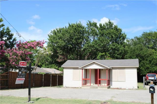 111 Cottonwood Street, Weatherford, TX 76086 (MLS #13870178) :: The Real Estate Station
