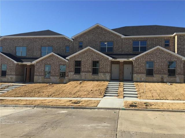 1934 Timber Oaks Drive, Garland, TX 75040 (MLS #13870195) :: The FIRE Group at Keller Williams