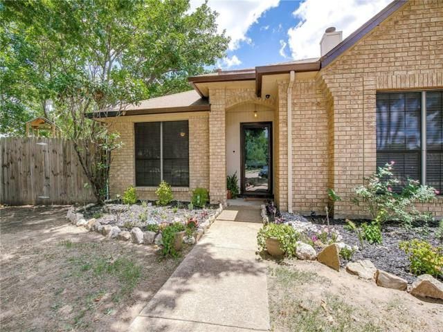 900 Creekview Drive, Mesquite, TX 75181 (MLS #13870209) :: Robinson Clay Team