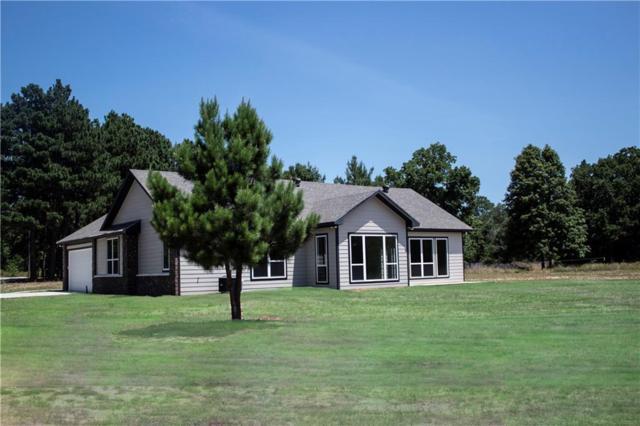 221 Private Road 6325, Mineola, TX 75773 (MLS #13870217) :: Team Hodnett