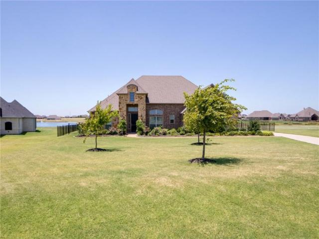 2165 Hodges Lake Drive, Rockwall, TX 75032 (MLS #13870244) :: NewHomePrograms.com LLC