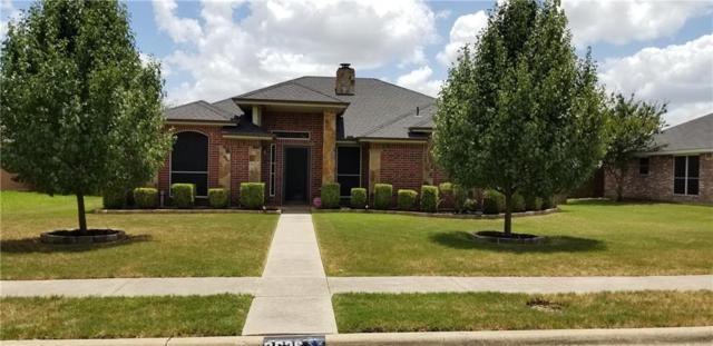 2626 Pioneer Lane, Lancaster, TX 75146 (MLS #13870248) :: Magnolia Realty