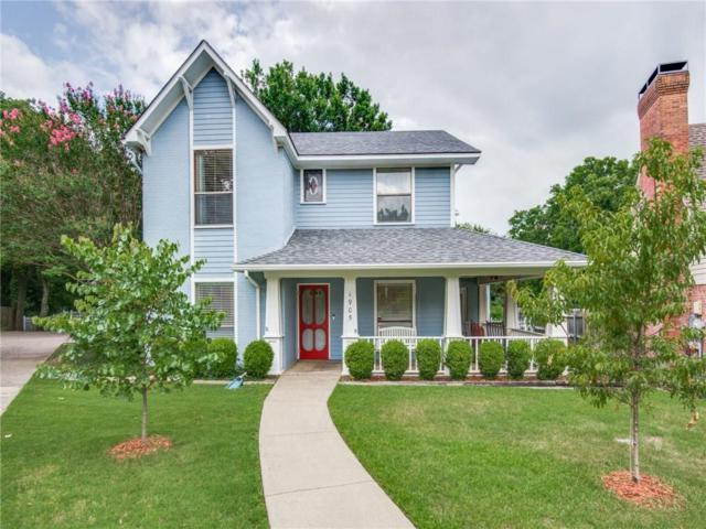 1905 Highland Park Circle, Denton, TX 76205 (MLS #13870312) :: North Texas Team | RE/MAX Advantage
