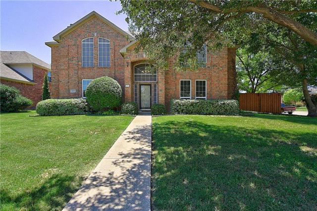 5318 Luna Circle, Rowlett, TX 75088 (MLS #13870318) :: Robbins Real Estate Group