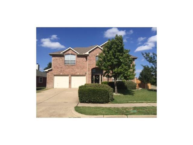 3400 Viburnum Drive, Wylie, TX 75098 (MLS #13870319) :: Robinson Clay Team