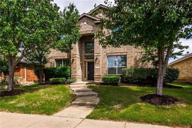 4528 Worchester Lane, Mckinney, TX 75070 (MLS #13870331) :: The Rhodes Team