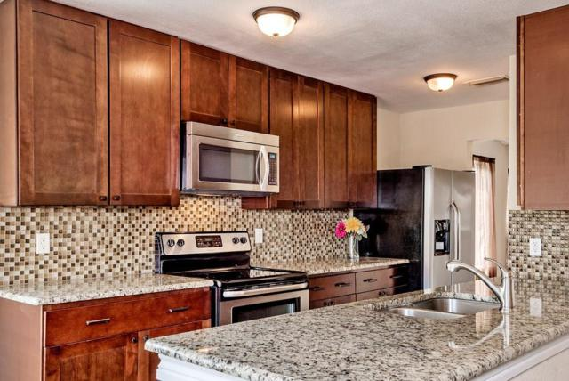 3405 Castle Rock Lane, Garland, TX 75044 (MLS #13870342) :: Robbins Real Estate Group