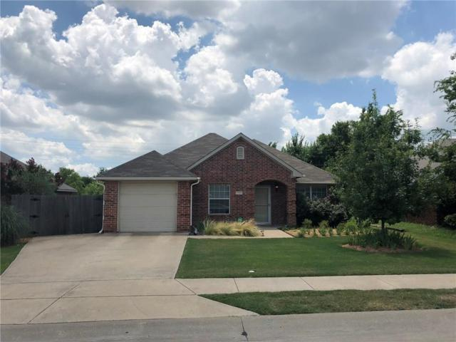 116 Owen Way, Waxahachie, TX 75165 (MLS #13870343) :: Pinnacle Realty Team