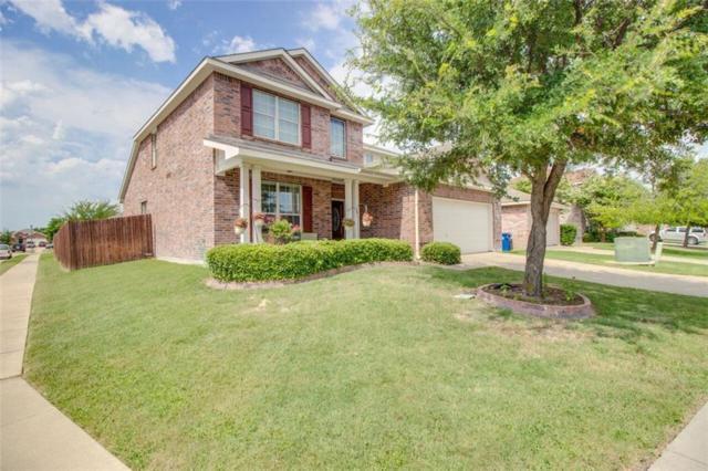 1026 Comfort Drive, Forney, TX 75126 (MLS #13870360) :: Pinnacle Realty Team