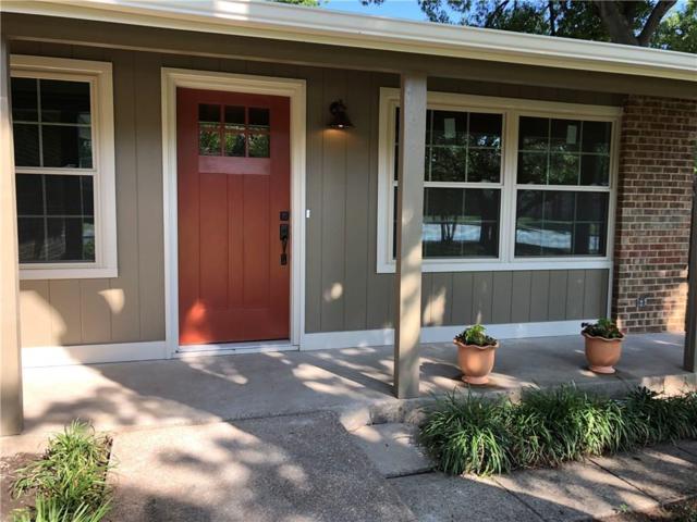 1910 Greenhaven Drive, Richardson, TX 75080 (MLS #13870399) :: Kimberly Davis & Associates