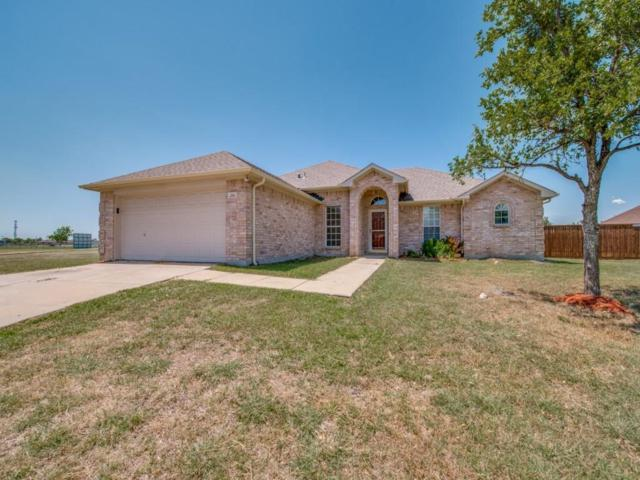208 Lighthouse Way, Little Elm, TX 75068 (MLS #13870420) :: Robinson Clay Team