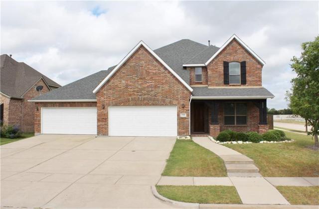 2900 Ellsworth Avenue, Melissa, TX 75454 (MLS #13870422) :: Pinnacle Realty Team