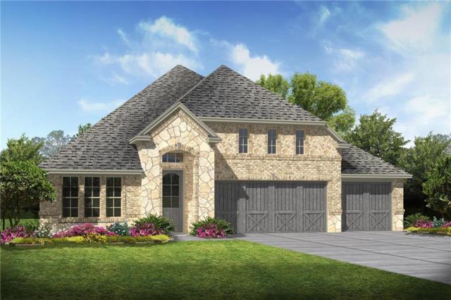 3020 Charles Drive, Wylie, TX 75098 (MLS #13870424) :: Robinson Clay Team
