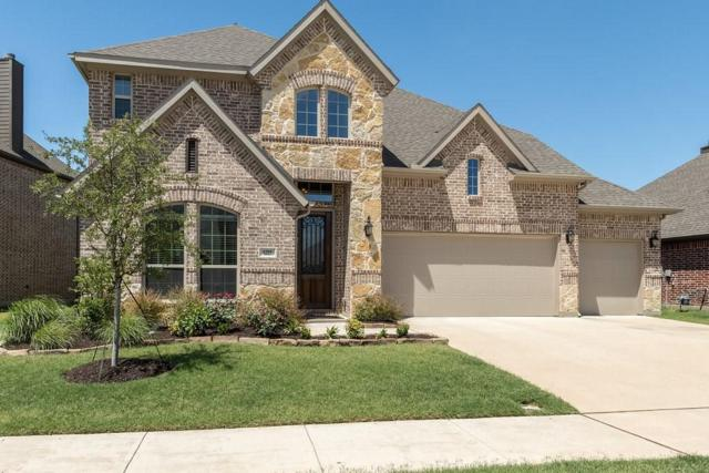 4305 Mimosa Drive, Melissa, TX 75454 (MLS #13870429) :: Pinnacle Realty Team